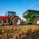 Eye Safety - Farm Equipment - Farm Safety Week