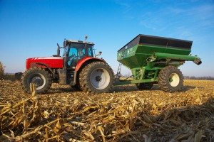 Eye Safety - Farm Equipment - Farm Safety Week