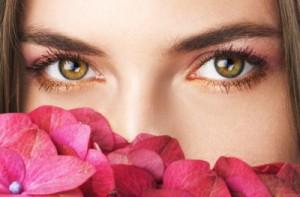 Women Eye Health