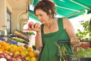 health-farmer's market
