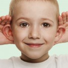 Kids and hearing