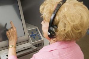 Baby boomer hearing