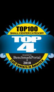 top 4 small center seal