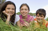 preventive care for kids