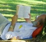 reading, eyesight