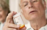 reading a prescription