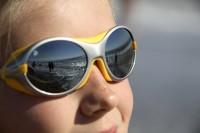 child eye safety