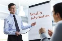 benefits information