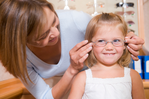 3 New Ways to Correct Kids Lazy Eye Vision Problems