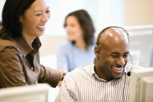 Increase Employee Productivity and Engagement by Focusing on Well-being