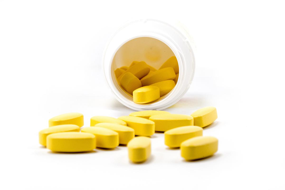 Prescription Drug Plans/Benefits