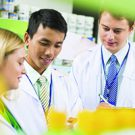 Young interns medical